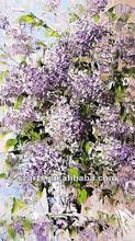 promotional item flower paint