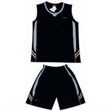 2012 men's professional design basketball kit basketball uniform
