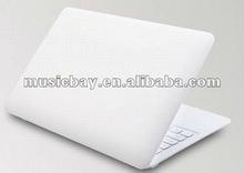 10.2'' mini laptop VIA8650 800MHz 256MB 4GB WIFI RJ-45 Camera 10.2 inch notebook