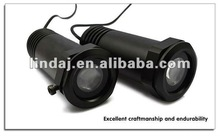 car LED welcome light with shadow projection