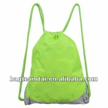 casual drawstring sport bag