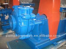 High quality high abriasive,corrosion resisting slurry pump
