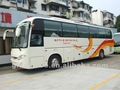 público 6121hk ônibus de turismo de luxo bus