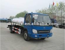 Camion dello spruzzatore di Foton 4*2 5CBM
