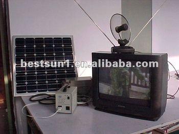 import solar panels 100w