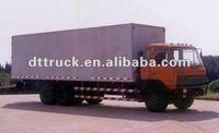 EQ1208GJ7 Transport Van