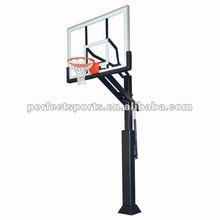 Adjustable Basketball Frames
