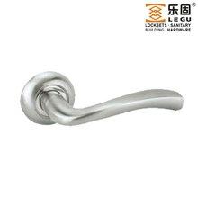 Zinc Alloy mortise lever lock,door handle 2012 014
