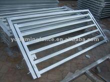 Heavy Duty Galvanized Steel Sheep Panels