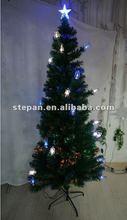 WHY05-210 Artificial PVC Christmas Tree 210cm