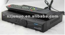 Mini scart dvb-s full hd satellite receiver
