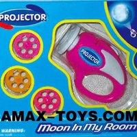 edu-1318068 Children toys projector