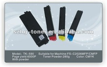 Compatible Toner cartridge Kyocera TK542