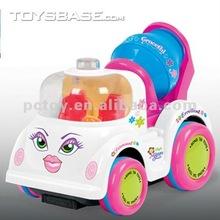 2CH rc tractor car cartoon mechanical toys cars