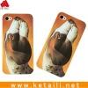 Hard plastic vacum bag for iphone 4G