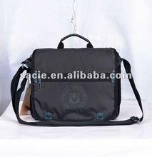 High quality nylon men briefcase