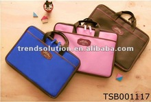 hot sale fashion neoprene laptop sleeves with handles