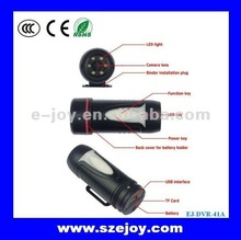 USA Fashionable Helmet Outdoor Sports Video Hidden CCTV Action Camera 30fps EJ-DVR-41A