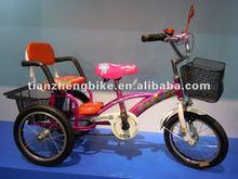 2012 New desgin Bicycle/bike for child/children/kids with three wheels