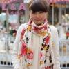 high quality popular scarf fashion wrap