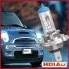 Automotive headlight lamp Quartz glass bulb halogen bulb H4