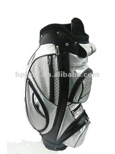 modern colorful design golf cart bag in 2012