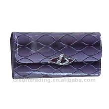 Fancy hard women hand purse 2012
