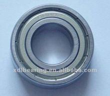 China pulley wheel bearing 6002-2RS