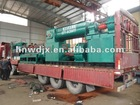 2012 U favoured soil and clay bricks making machinery for sale
