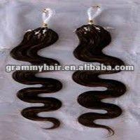 sticker micro braid hair extensions