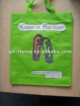 2012 new 100% PP laminated nonwoven fabric bag