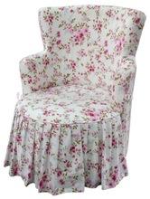 FKS-APR-032 Children furniture kid's cute fabric sofa