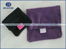 fashion velvet pouches gift bags