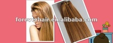 remy high quality humanhair extension and wigs