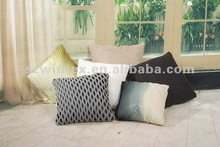 knitted cushion in various fashion designs available !