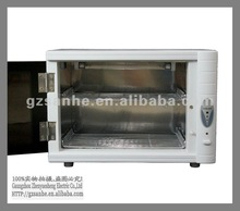 New products for 2012 UV light kitchen UV Disinfection cabinet