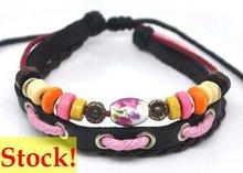 cord leather bracelet 2012