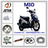 MIO motorcycle parts