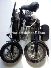 2012 NEW!folding bicycle