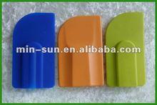 Food grade convenient silicone scraper/kitchen shovel