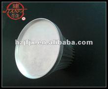 LED Lamp Heatsinks / Shell/ Lamp Cup Radiator