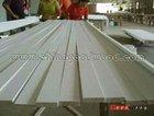 Primed Radiate Pine Wood S4S Board