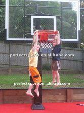 Height Adjustable Basketball Frames