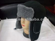 Polar Fleece winter hats caps