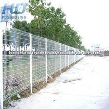 Guardrail fence,Welde mesh panel,Fence netting
