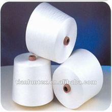 natural and eco-friendly bamboo/cotton yarn Ne16/1