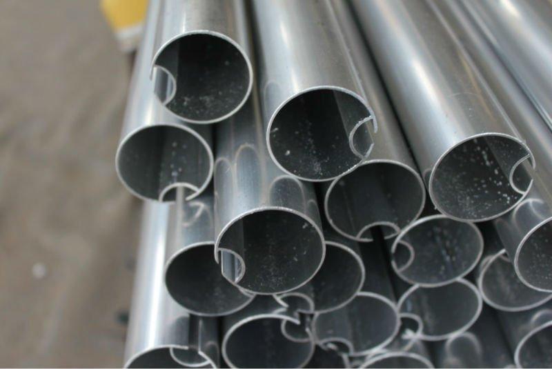 Brazo plegable toldo de aluminio tubo - Perfiles de aluminio para toldos ...