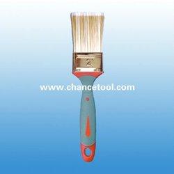 plastic paint brush covers /wood paint brush COB006