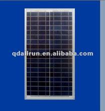 High efficiency A grade 100w solar panel with MC4 connector