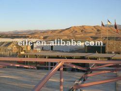 China professional manufacturer accommodation modules